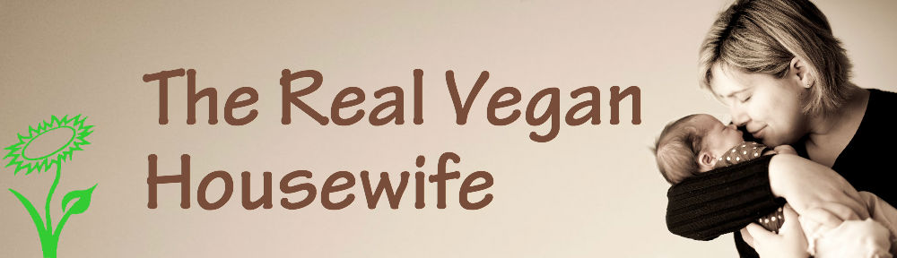 The Real Vegan Housewife